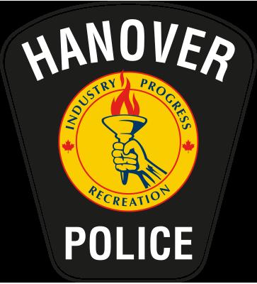 Hanover Police Services Logo